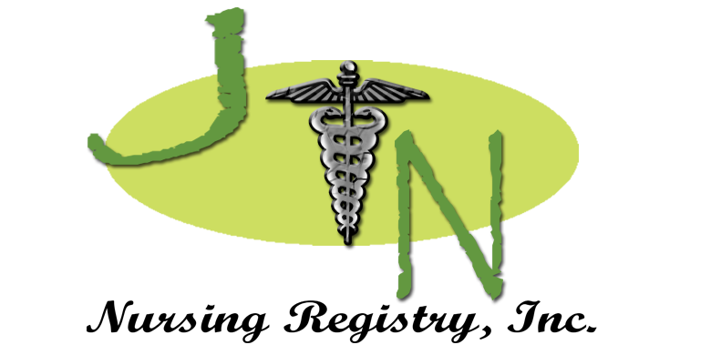 JN Nursing Registry Logo